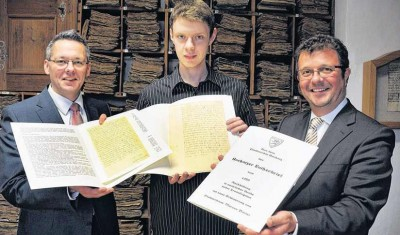 Lutherbrief
